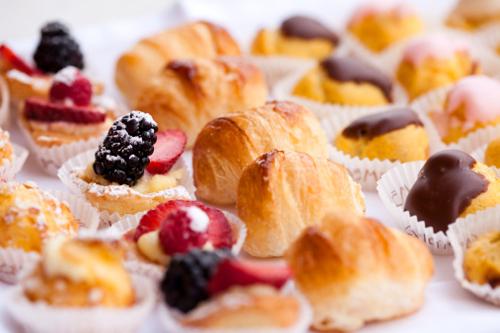 Buffet Di Dolci Mignon : Pasticceria mignon assortita la bottega delle cose buone