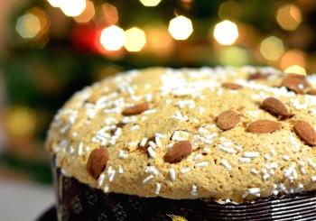 Panettoni artigianali e dolci natalizi